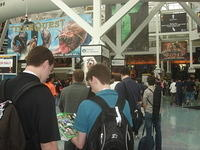 Electronic Entertainment Expo (E3) - April 2006